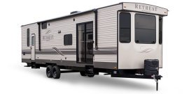 2020 Keystone Retreat 39LOFT specifications