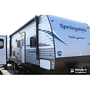 2020 Keystone Springdale for sale 300195339