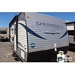 2020 Keystone Springdale for sale 300212174