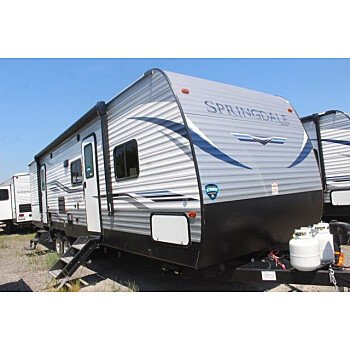 2020 Keystone Springdale for sale 300247439
