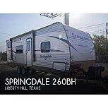 2020 Keystone Springdale for sale 300281379