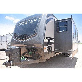 2020 Keystone Sprinter for sale 300191199