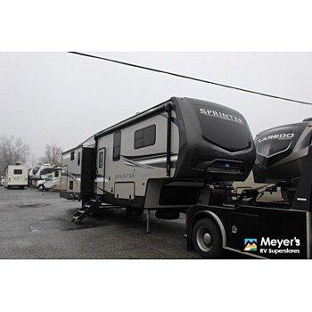2020 Keystone Sprinter for sale 300212386