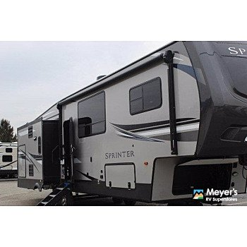 2020 Keystone Sprinter for sale 300279116