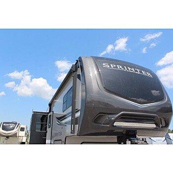2020 Keystone Sprinter for sale 300283530