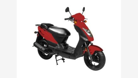 2020 Kymco Agility 50 for sale 200950504