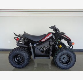 2020 Kymco Mongoose 90 for sale 200836024