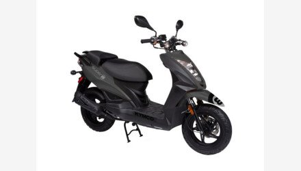 2020 Kymco Super 8 50 for sale 200928841