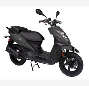 2020 Kymco Super 8 50 for sale 200942944