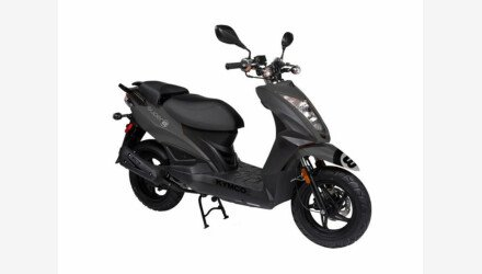 2020 Kymco Super 8 50 for sale 200943097