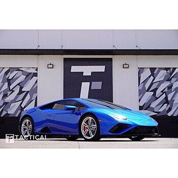 2020 Lamborghini Huracan for sale 101488715
