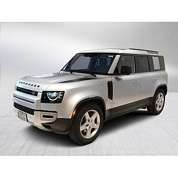 2020 Land Rover Defender for sale 101390280