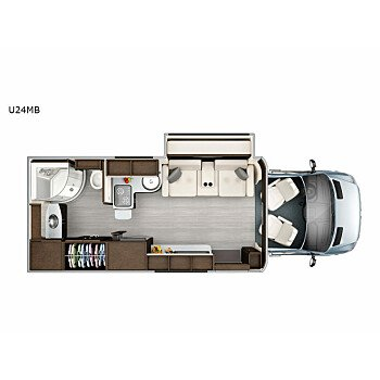 2020 Leisure Travel Vans Unity for sale 300189749