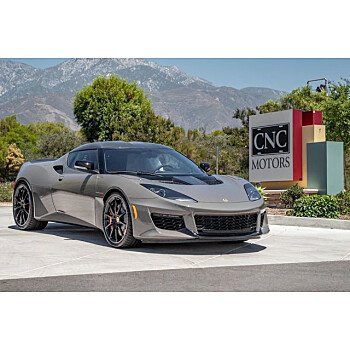 2020 Lotus Evora for sale 101199148
