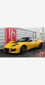 2020 Lotus Evora for sale 101262206