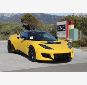 2020 Lotus Evora for sale 101262790