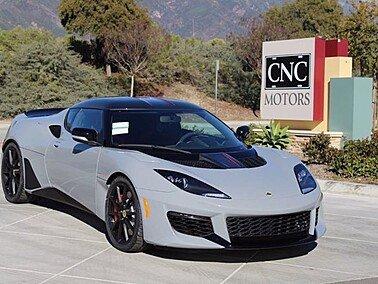2020 Lotus Evora for sale 101265885