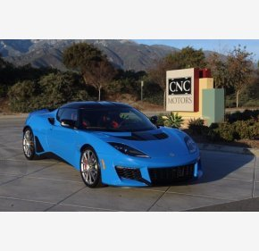 2020 Lotus Evora for sale 101339873