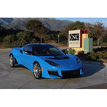 2020 Lotus Evora for sale 101339873
