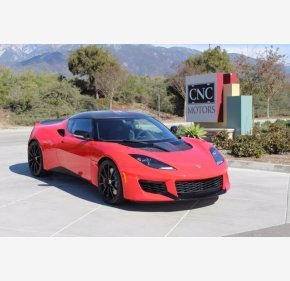 2020 Lotus Evora for sale 101339880