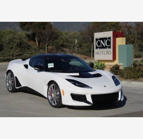 2020 Lotus Evora for sale 101339881