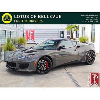 2020 Lotus Evora for sale 101344431