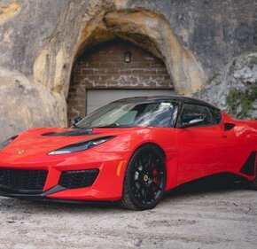 2020 Lotus Evora for sale 101350572