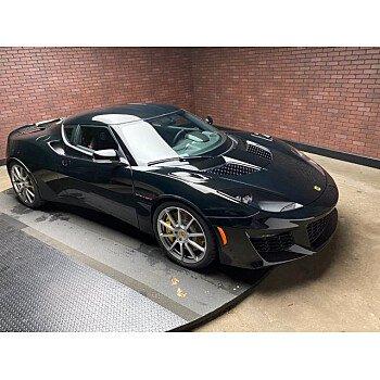 2020 Lotus Evora for sale 101404395