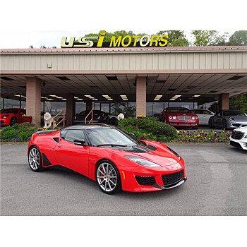 2020 Lotus Evora for sale 101496964