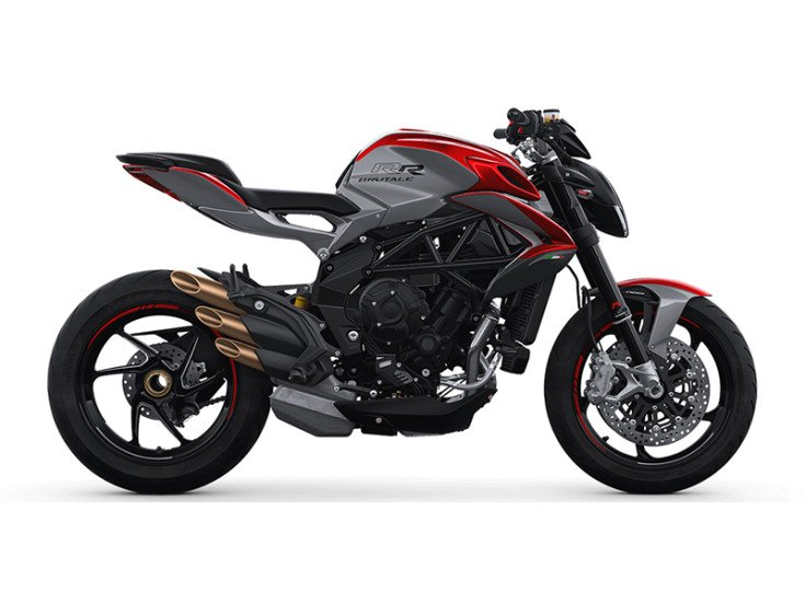 2020 MV Agusta Brutale 800 RR specifications