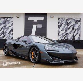 2020 McLaren 600LT for sale 101378606