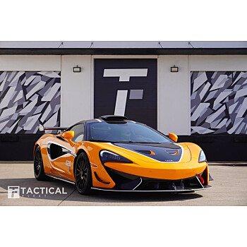 2020 McLaren 620R for sale 101594536