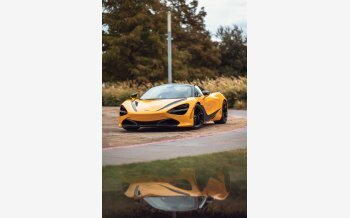 2020 McLaren 720S Coupe for sale 101493689