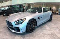 2020 Mercedes-Benz AMG GT for sale 101190388