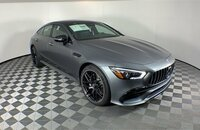 2020 Mercedes-Benz AMG GT 53 Coupe for sale 101208827
