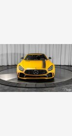 2020 Mercedes-Benz AMG GT for sale 101333195