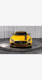 2020 Mercedes-Benz AMG GT for sale 101391946