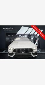2020 Mercedes-Benz AMG GT S for sale 101397227