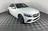 2020 Mercedes-Benz C43 AMG 4MATIC Sedan for sale 101236619
