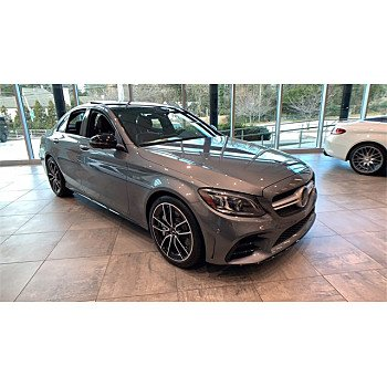 2020 Mercedes-Benz C43 AMG for sale 101386178