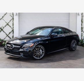 2020 Mercedes-Benz C43 AMG for sale 101462697