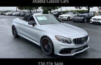 2020 Mercedes-Benz C63 AMG S Cabriolet for sale 101237664