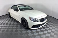 2020 Mercedes-Benz C63 AMG for sale 101237803
