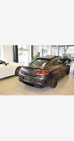 2020 Mercedes-Benz C63 AMG S for sale 101268622