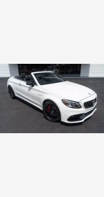 2020 Mercedes-Benz C63 AMG for sale 101333210