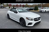 2020 Mercedes-Benz E53 AMG 4MATIC Cabriolet for sale 101238007