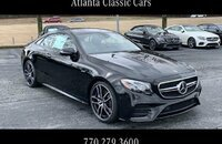 2020 Mercedes-Benz E53 AMG 4MATIC Coupe for sale 101290391