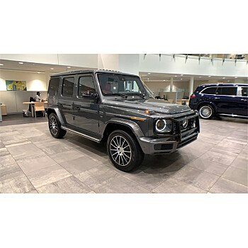 2020 Mercedes-Benz G550 for sale 101428827