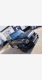 2020 Mercedes-Benz G63 AMG 4MATIC for sale 101298602