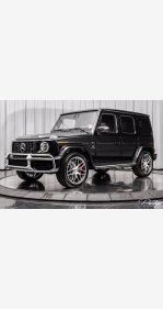 2020 Mercedes-Benz G63 AMG for sale 101389953
